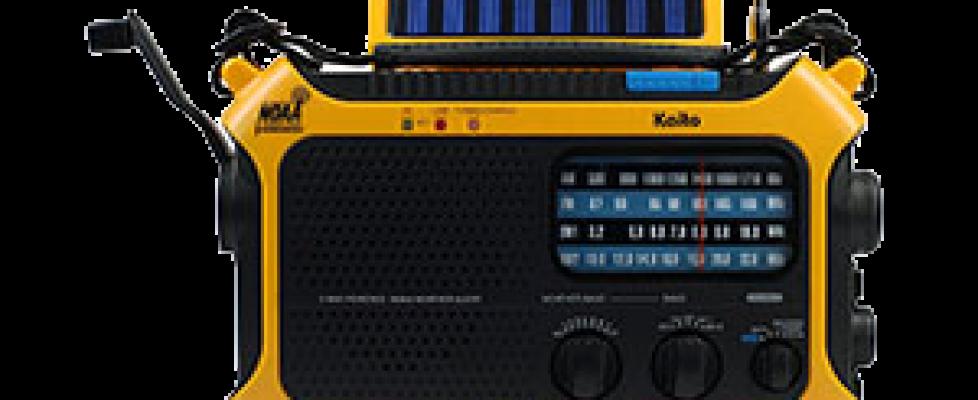 Kaito KA550