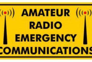 Amateur Radio Emergency Communications